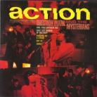 QUESTION MARK AND THE MYSTERIANS - Action LP