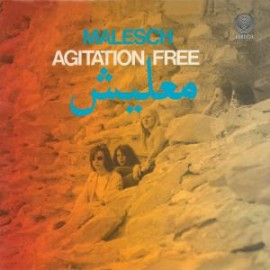 Agitation Free - Malesch CD