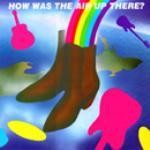 V/A - How Was The Air Up  There? CD