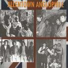 V/A - Allentown Anglophile CD