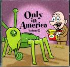 V/A - Only In America Volume Two CD