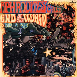 Aphrodites Child - End Of The World CD