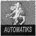 AUTOMATIKS -I Wanna Be A Car EP