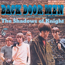 THE SHADOWS OF KNIGHT - Back Door Men LP