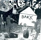 THE GRABBIES - Bank EP