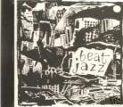 V/A - Beat Jazz - Pictures From The Gone World CD