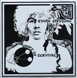 EDWIN BIRDSONG - Dance Of Survival LP