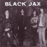Black Jax - s/t CD