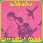 The Blondes - Swedish Heat CD