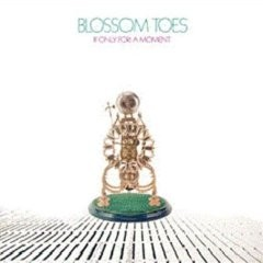 Blossom Toes - If Only For A Moment CD