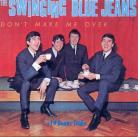 The Swingin Blue Jeans - Don't Make Me Over CD