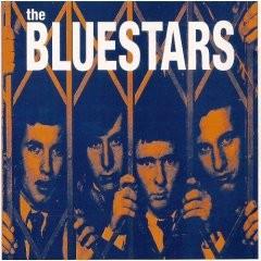 The Bluestars - (Not From Birmingham) CD