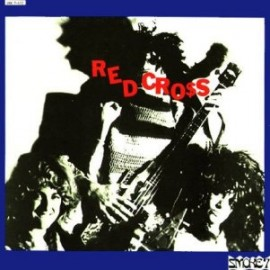 REDD KROSS - Born Innocent LP
