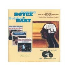 BOYCE & HART - The Singles, Volume Two CD