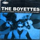 THE BOYETTES EP