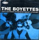 THE BOYETTES EP