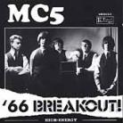 MC5 - 66 Breakout LP