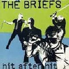 The Briefs - Hit After Hit CD