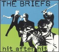 THE BRIEFS - Hit After Hit LP
