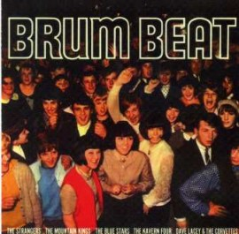 V/A - Brumbeat CD