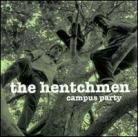 THE HENTCHMEN - Campus Party LP