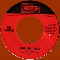 THE CARNABY - Jump And Dance / My Love Will Stay
