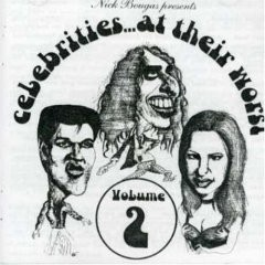V/A - Celebrities...At Their Worst Volume Two CD