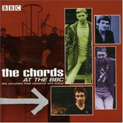 THE CHORDS - At The BBC LP
