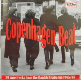 V/A - Copenhagen Beat CD