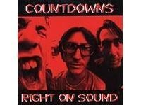 THE COUNTDOWNS - Right On Sound CD