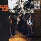 STAINED GLASS- Crazy Horse Roads LP