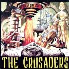 THE CRUSADERS EP (Escar Got Got)