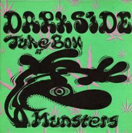 DARKSIDE - Jukebox At Munsters