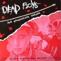 DEAD BOYS - 3rd Generation Nation LP
