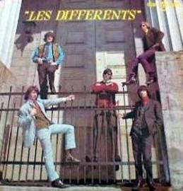 LES DIFFERENTS LP