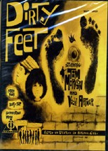 DIRTY FEET DVD