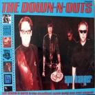 THE DOWN-N-OUTS - Ape Hanger LP