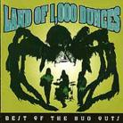 V/A - Land Of 1,000 Dunces (Best Of The Bug Outs) CD