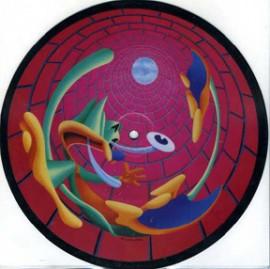 E.A.R. picture disc