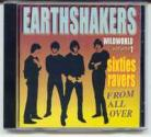 V/A - Earthshakers Volume One CD