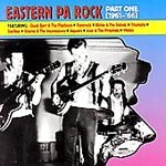 V/A - Eastern PA Rock - Part One (1961-'66) CD