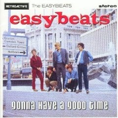 The Easybeats - Gonna Have A Good Time CD