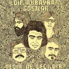 EDIP AKBAYRAM & DOSTLAR - Nedir Ne Degilder CD