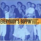 V/A - Everybody's Boppin CD