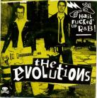 THE EVOLUTIONS - Shes So Mean / Band Aid (The Trend)