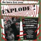 THE HARA-KEE-REES - Explode! LP