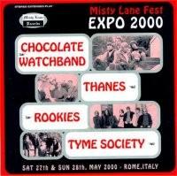 MISTY LANE FEST EXPO 2000 7