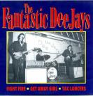 THE FANTASTIC-DEE JAYS EP