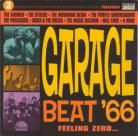 V/A - Garage Beat '66 Volume Three - Feeling Zero... CD