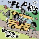 The Flakes - Back To School CD